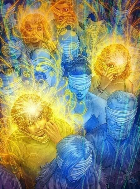 Гностический интенсив просветление освобождение от власти ума