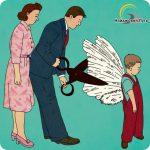 «Сломанный стержень» или почему жизнь уходит в никуда